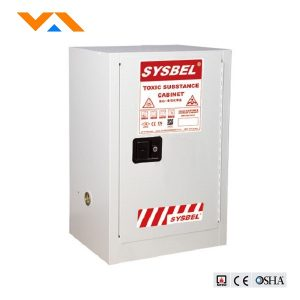 Toxic safety Cabinet
