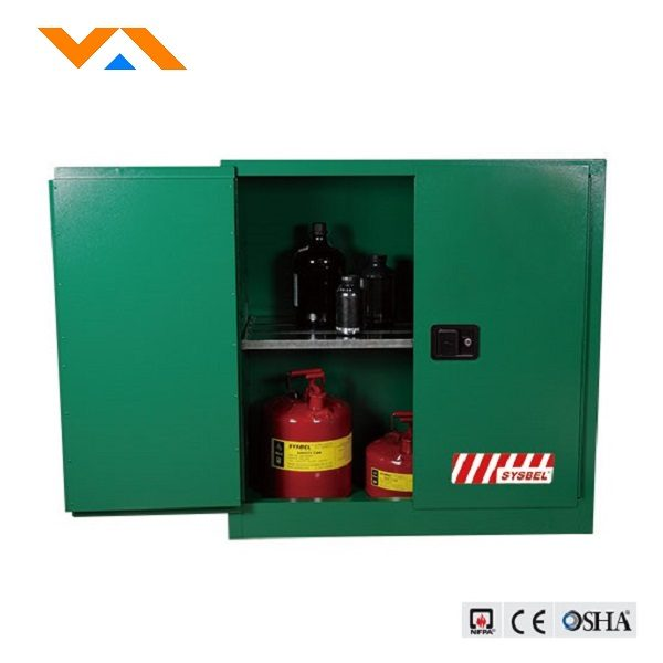 Safety Storage Cabinets for Pesticides