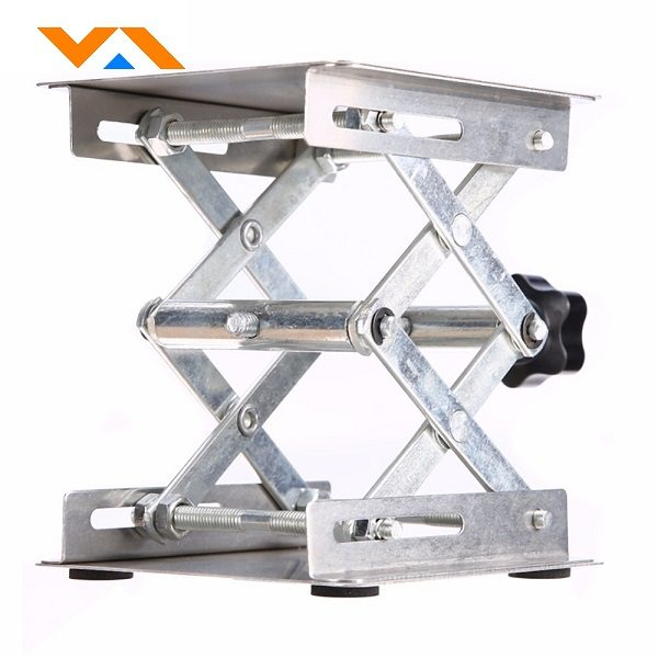 Stainless Steel Apparatus Lab Jacks