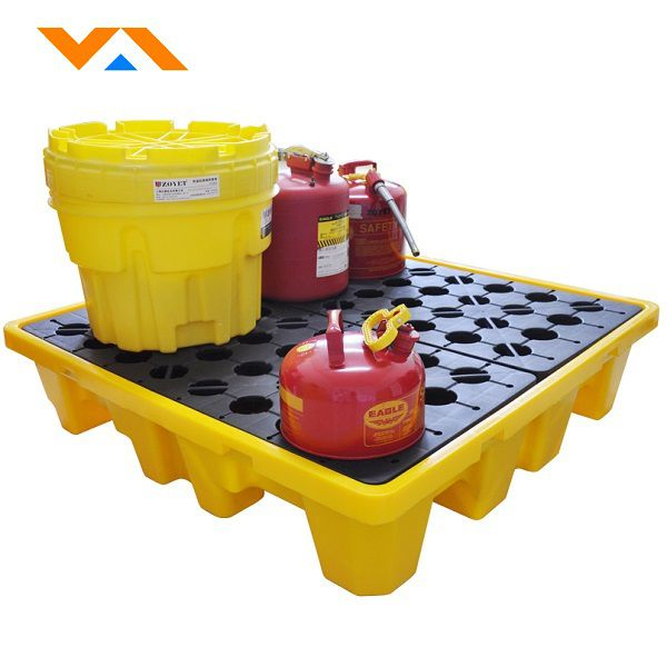Spill Prevention,Containment &Control