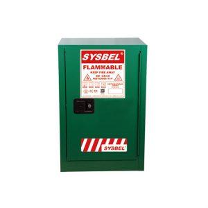 Tủ an toàn chứa thuốc trừ sâu SCP-WA810120G