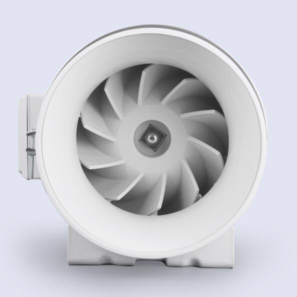 Plastic Corrosion Resistant Laboratory Fan