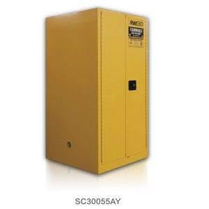 Flammable Safety Cabinet 83L SC30055YA