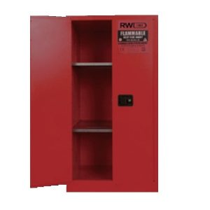 Combustible Safety Cabinet 227L SC30060AR
