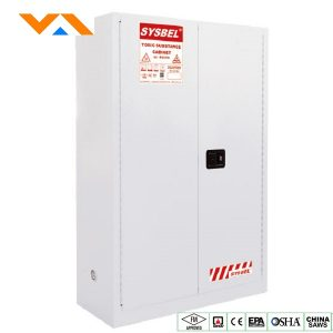 Safety Storage Cabinet for Toxic SCT-WA810450W