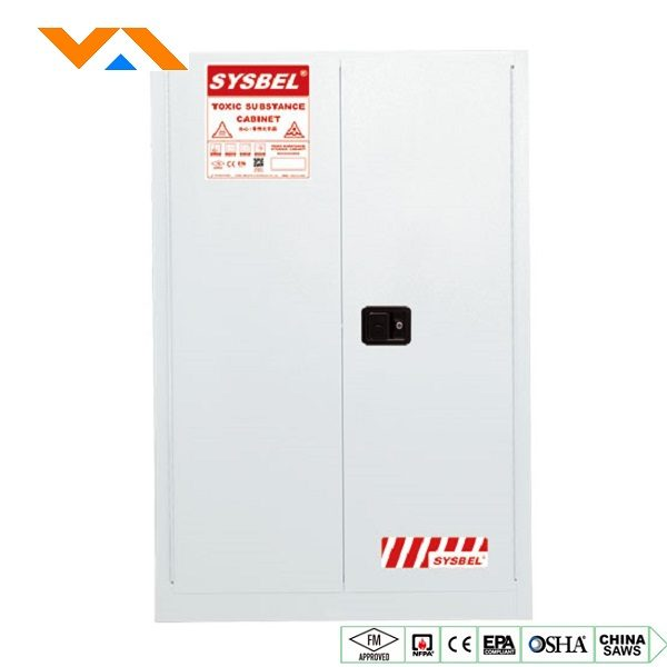Safety Storage Cabinet for Toxic SCT-WA810450W