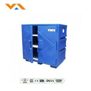Tủ nhựa PE chứa chất ăn mòn SCP-ACP80002