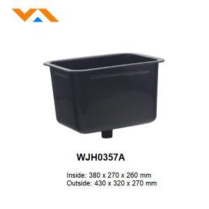 Chậu rửa hóa chất phòng thí nghiệm WJH0357A