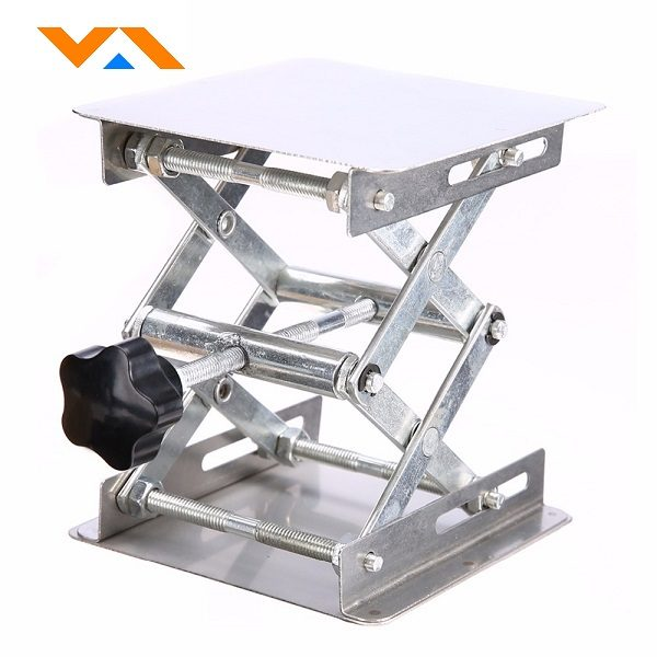 Stainless Steel Apparatus Lab Jacks