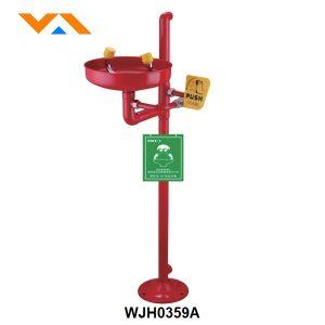 Bồn rửa mắt khẩn cấp chân đứng WJH0359A