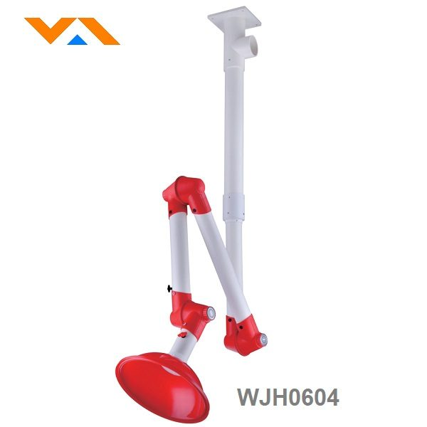 Extractor Arm Fume Hood WJH0604