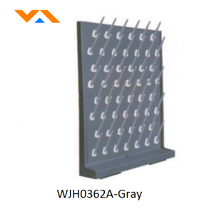 Giá treo phơi ống nghiệm nhựa PP WJH0362A/C