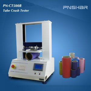 Máy kiểm tra độ nén ống giấy PNSHAR PN-CT500B