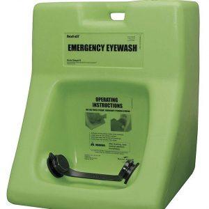 Bồn rửa mắt khẩn cấp Honeywell Fendall Porta Stream II