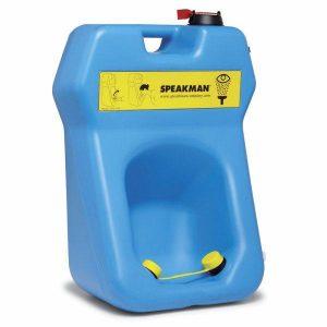 Bồn rửa mắt khẩn cấp di động Speakman SE-4300